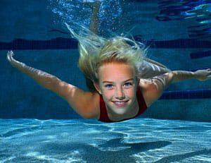zwemmen 300