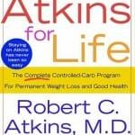 Atkins for life: als u op gewicht bent