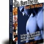 BFFM van Tom Venuto de bijbel van vetverbranding