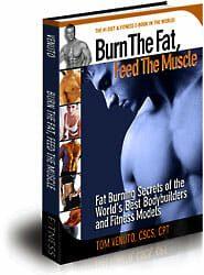 Burn The Fat Feed the Muscle door Tom Venuto