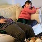Kinderen en overgewicht.