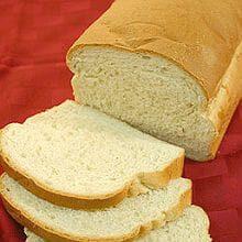 wit brood, liever niet