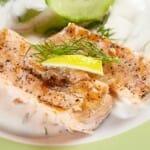 Vis eten vermindert kans op beroerte