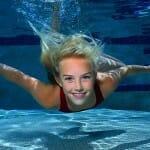 Zwemmen voor wie veel calorieën wil verbranden