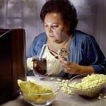 Eten voor de TV: Weet wat u eet