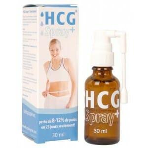 HCG is verkrijgbaar in diverse vormen