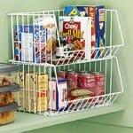 Afvallen? Tijd om de koelkast, keukenkastjes en kelder opnieuw in te delen