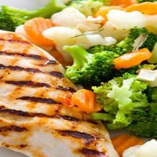 TLC dieet