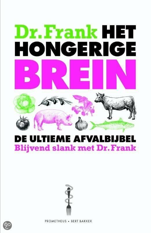 Het hongerige brein