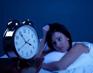 van slecht slapen krijg je honger